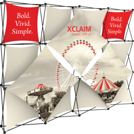 Xclaim Collapsible